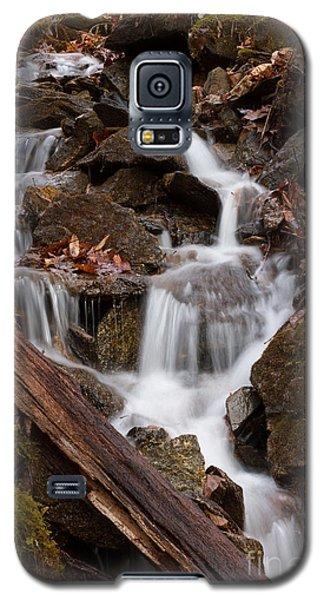 Walden Creek Cascade Galaxy S5 Case