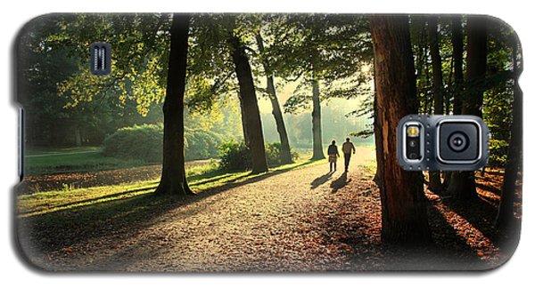 Walk Galaxy S5 Case