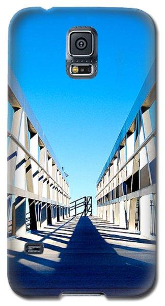 Walk Away Galaxy S5 Case