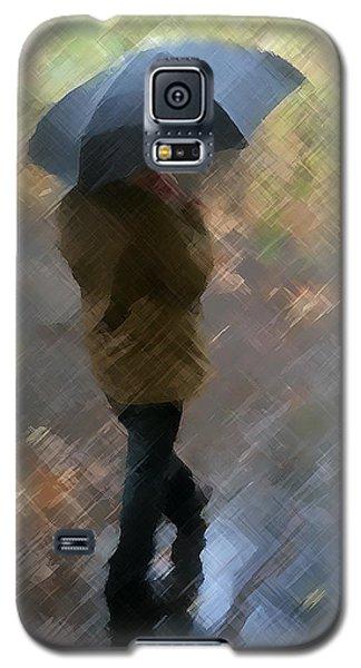 Walk In The Park Galaxy S5 Case