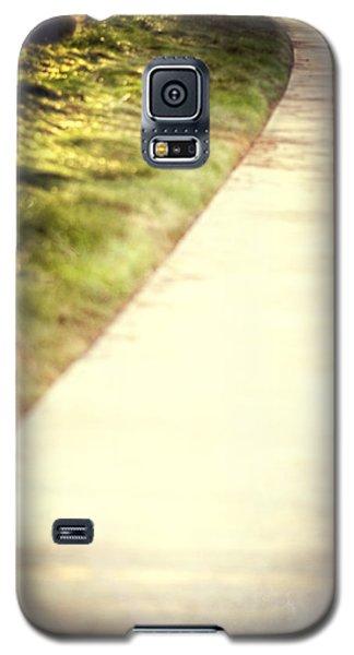 Walk Into The Sun Galaxy S5 Case
