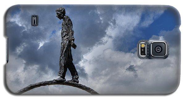Walk The Ring Galaxy S5 Case