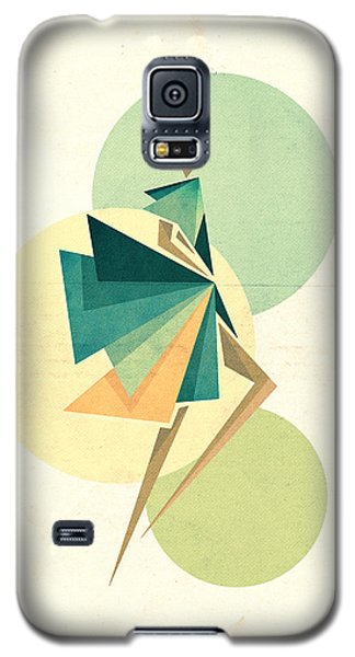 Walk The Walk Galaxy S5 Case