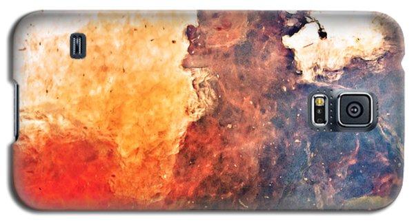 Walk Through Hell Galaxy S5 Case by Everet Regal