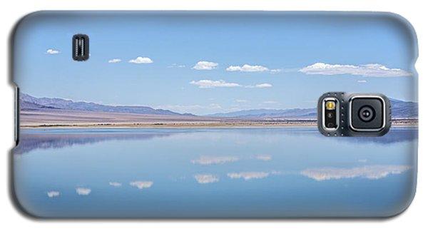 Walker Lake Mirror Galaxy S5 Case by Jennifer Nelson