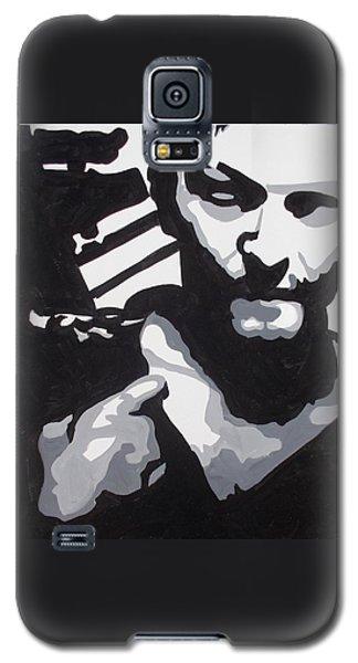 Walking Dead Daryl Close Galaxy S5 Case