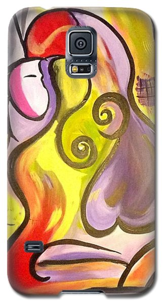Energy In Motion Galaxy S5 Case