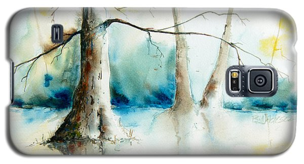 Wall Doxey 11 Galaxy S5 Case