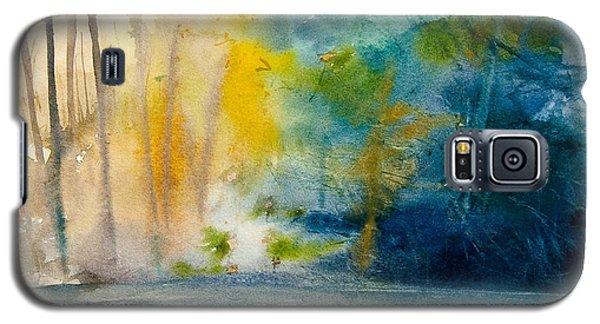 Wall Doxey 5 Galaxy S5 Case