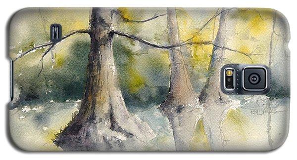 Wall Doxey 8 Galaxy S5 Case