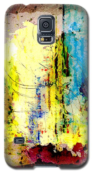 Walls Galaxy S5 Case