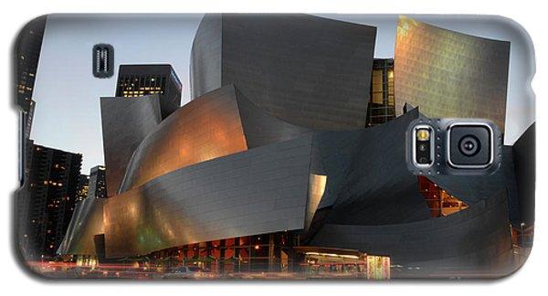 Walt Disney Concert Hall 21 Galaxy S5 Case