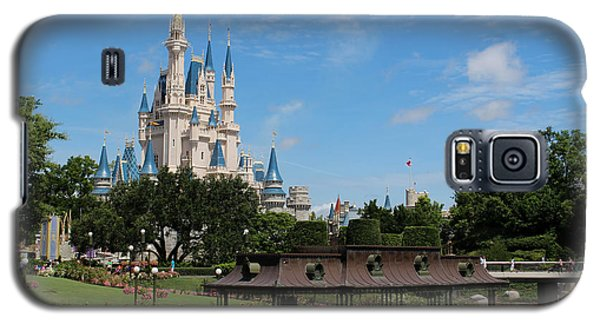 Walt Disney World Orlando Galaxy S5 Case