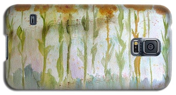 Waltz Of The Flowers Galaxy S5 Case