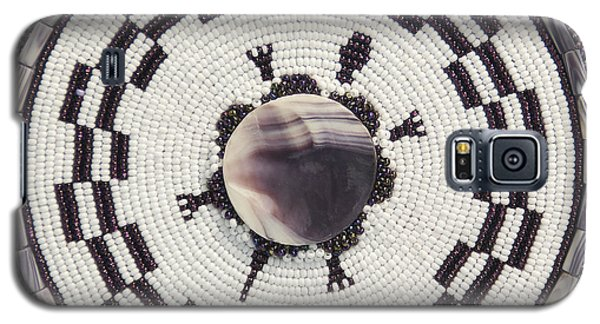 Wampum I Galaxy S5 Case