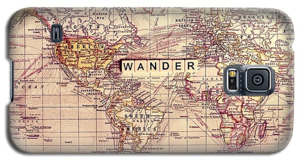 Wander Galaxy S5 Case