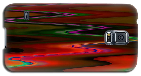 Wandering Galaxy S5 Case
