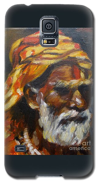Wandering Sage Small Galaxy S5 Case