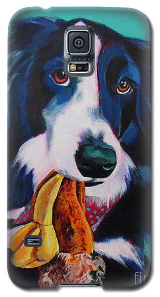 Wanna Play? Galaxy S5 Case