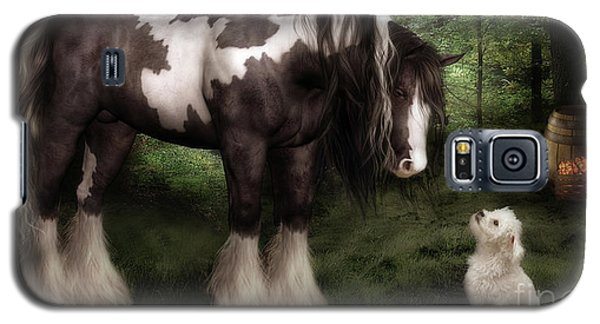 Want To Play Galaxy S5 Case by Shanina Conway