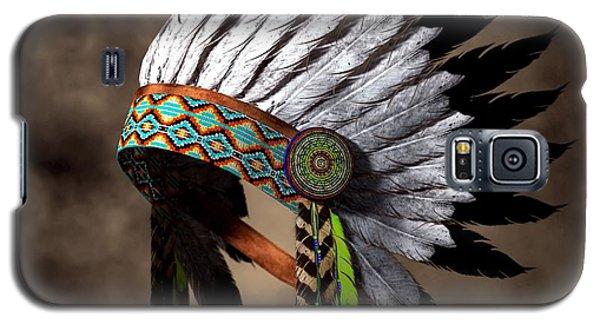 War Bonnet Galaxy S5 Case