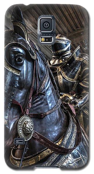 War Horse Galaxy S5 Case