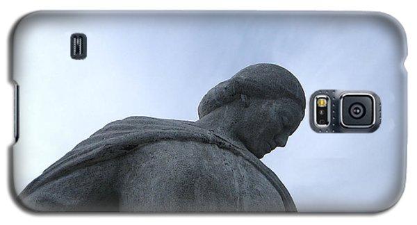 War Memorial  Galaxy S5 Case