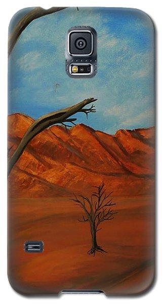 War Remains Galaxy S5 Case