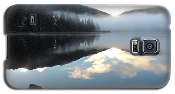 Ward Lake Galaxy S5 Case by Karen Horn