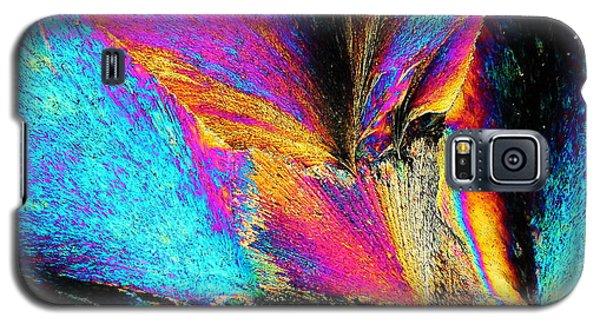Warm Fuzzy Feeling Galaxy S5 Case