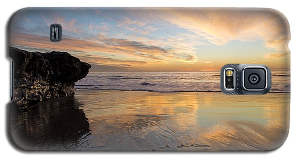 Warm Glow Of Memory Galaxy S5 Case