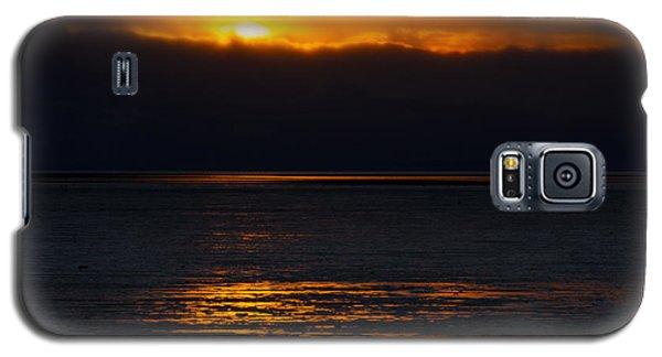 Warm Glow Galaxy S5 Case