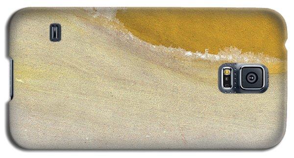 Warm Sun Galaxy S5 Case by Linda Woods