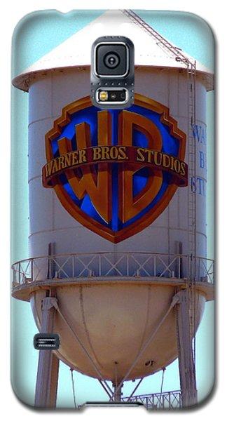Warner Bros Studios Galaxy S5 Case