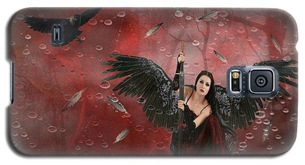 Warrior Angel  Galaxy S5 Case