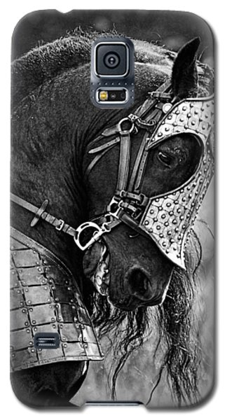 Warrior Horse Galaxy S5 Case