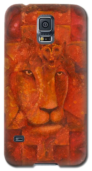 Warrior King Galaxy S5 Case
