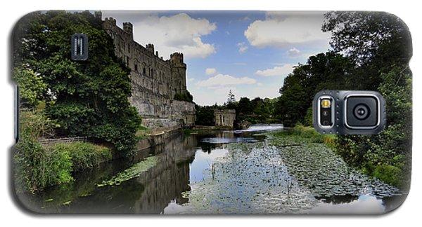 Warwick Castle Galaxy S5 Case