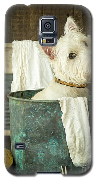 Wash Day Galaxy S5 Case
