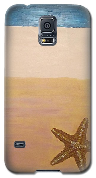 Washed Up Galaxy S5 Case