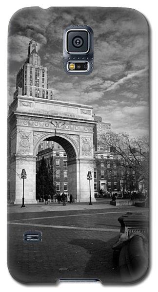 Washington Arch Galaxy S5 Case