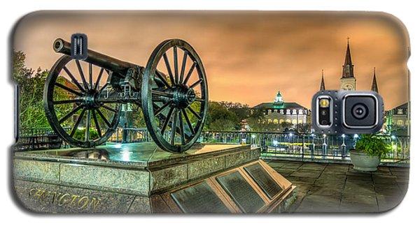 Washington Artillery Park Galaxy S5 Case