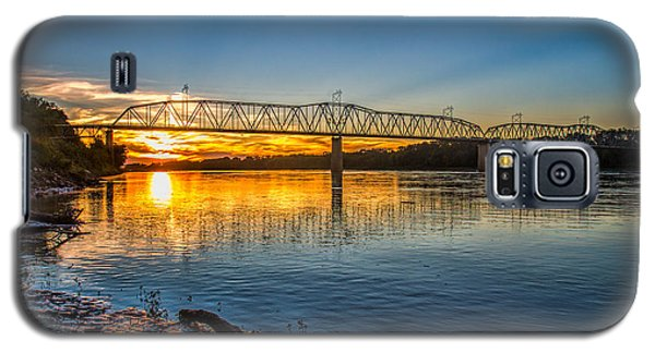 Washington Bridge Galaxy S5 Case