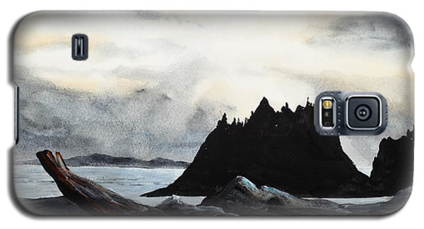 Washington Shoreline Galaxy S5 Case