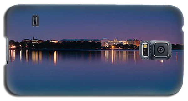 Washington Skyline Galaxy S5 Case