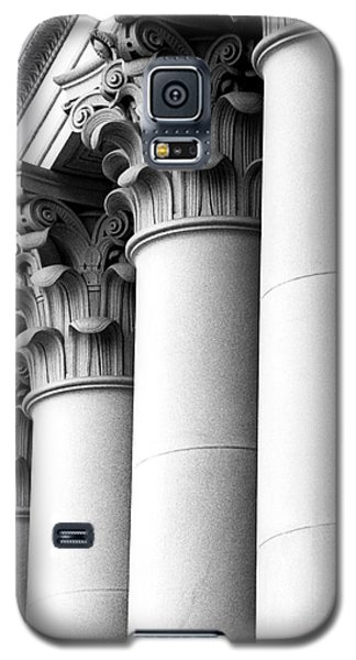 Washington State Capitol Columns Galaxy S5 Case
