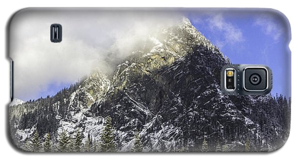 Washington State Landscapes Galaxy S5 Case by Bob Noble Photography