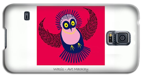 Wasis Galaxy S5 Case