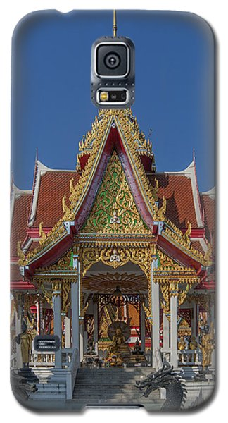 Wat Bukkhalo Central Roof-top Pavilion Dthb1809 Galaxy S5 Case