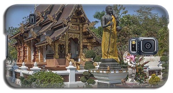 Wat Chedi Liem Phra Ubosot Dthcm0831 Galaxy S5 Case